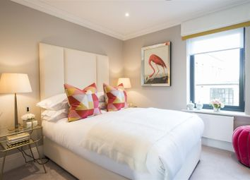 Oxbridge Terrace, Palace Wharf, Fulham W6