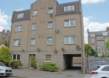 Thumbnail 2 bedroom flat for sale in Hardgate, Aberdeen