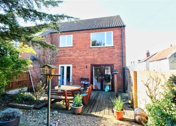 Thumbnail 1 bed flat for sale in High Street, Attleborough