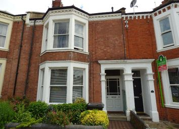 Thumbnail 5 bed terraced house to rent in Bostock Avenue, Abington, Northampton