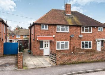 3 bed semi-detached house for sale in Bagshot, Surrey GU19