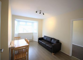 Thumbnail 3 bed flat to rent in Fairwood Court, Fairlop Road, Leytonstone