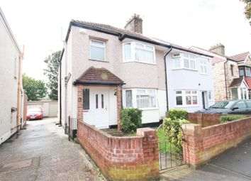 3 bed semi-detached house for sale in Northdown Road, Welling DA16