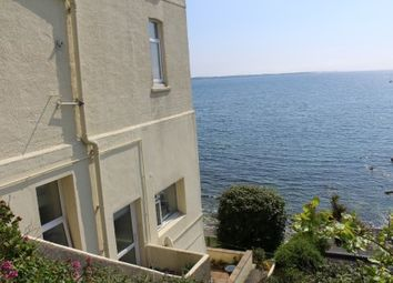 Thumbnail 2 bed flat for sale in Carrick Court, Port St Mary, Isle Of Man