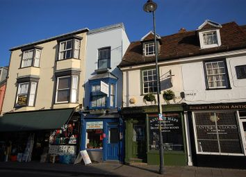 Thumbnail 2 bedroom flat to rent in Lady St. John Square, North Road, Hertford