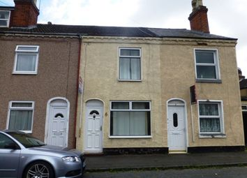 Thumbnail 2 bed terraced house to rent in King Street, Rugby, Warwickshire
