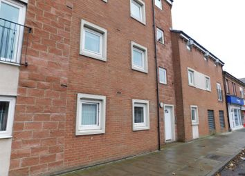 Thumbnail 2 bed flat for sale in Wilson Court, Bromley Avenue, Whitley Bay