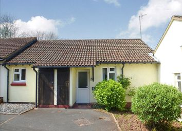 Thumbnail 2 bedroom terraced bungalow for sale in Hawthorn Road, Minehead