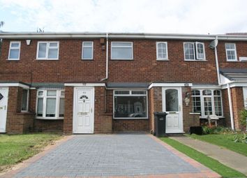Thumbnail 2 bed terraced house for sale in Dudley, Netherton, Chichester Avenue