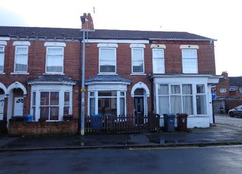 Thumbnail 3 bedroom detached house to rent in Thoresby Street, Hull