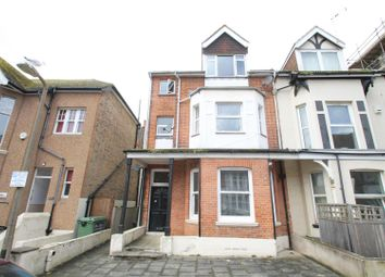 Thumbnail 1 bed flat for sale in Eversley Road, Bexhill-On-Sea