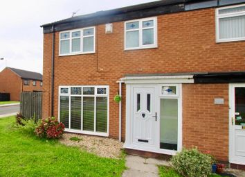 Thumbnail 3 bed semi-detached house for sale in Brownmoor Lane, Liverpool
