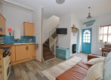 Thumbnail 1 bed cottage for sale in Jack Lane, Newlyn, Penzance