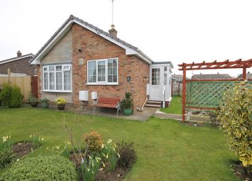 Thumbnail 2 bed detached bungalow for sale in Cowlings Close, Hunmanby, Filey