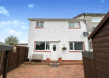 3 bed terraced house for sale in Muirfield Way, Deans, Livingston, West Lothian EH54