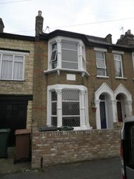 Thumbnail 3 bed terraced house to rent in Clifton Avenue, Walthamstow