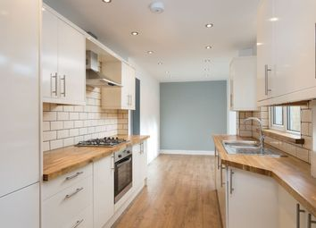 Thumbnail 3 bed terraced house for sale in Brownlow Street, The Groves, York
