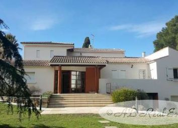 Thumbnail 6 bed villa for sale in Montpellier, France
