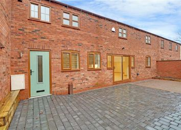 Thumbnail 3 bed cottage for sale in Sharpley Heath, Hilderstone, Stone
