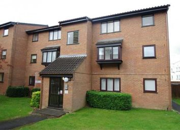 Thumbnail Studio to rent in Astra Court, King George's Avenue, Watford, Herts