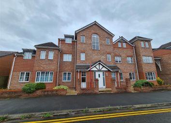 Thumbnail 2 bed flat to rent in Devonshire Road, Broadheath, Altrincham