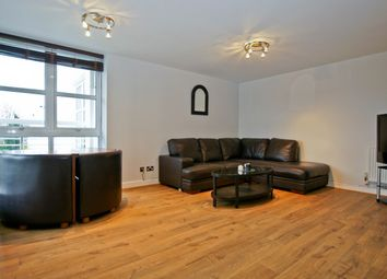 Thumbnail 2 bedroom flat to rent in Barrier Point Road, London