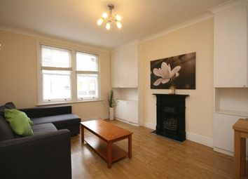 Photo of Fairholme Road, Barons Court W14