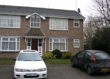 Thumbnail 1 bed flat to rent in Redwood Way, Yeadon, Leeds