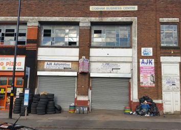 Thumbnail Retail premises for sale in Cobham Road, Bordesley Green