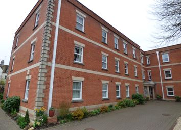 Thumbnail 2 bedroom flat for sale in The Croft, Carpenters Lane, Cirencester, Gloucestershire