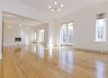 Thumbnail 2 bed flat to rent in Iverna Gardens, London