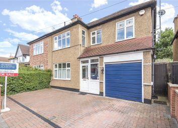 4 bed semi-detached house for sale in Leighton Avenue, Pinner HA5