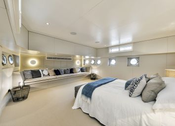 Thumbnail 3 bed houseboat for sale in Cheyne Walk, Chelsea