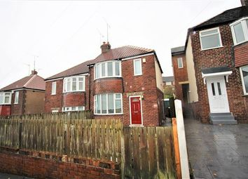 2 bed semi-detached house to rent in Monckton Road, Sheffield S5