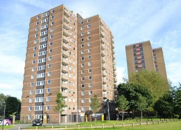 Thumbnail 2 bed flat for sale in Grey Friar Court, Bridgewater Street, Salford