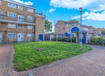 Thumbnail 3 bed maisonette for sale in Warrior Square, Manor Park, London
