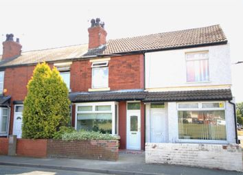 Thumbnail 2 bed terraced house for sale in Adwick Lane, Toll Bar, Doncaster
