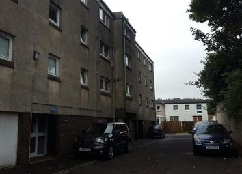 Thumbnail 2 bed flat to rent in Smithyends, Cumbernauld, Glasgow