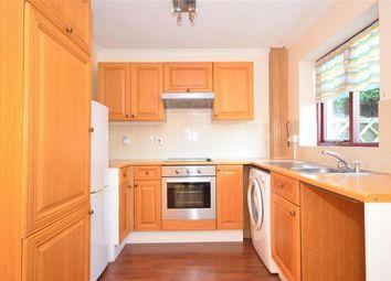 The Heath, Appledore Heath, Appledore, Kent TN26. 2 bed semi-detached house