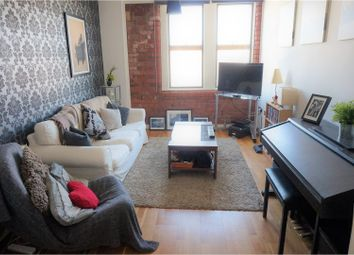 Thumbnail 1 bed flat for sale in 22 Mirabel Street, Manchester