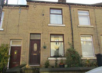 Thumbnail 2 bed terraced house for sale in Lightcliffe Road, Crosland Moor, Huddersfield