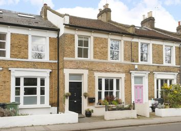 Thumbnail 3 bed semi-detached house for sale in Railton Road, Herne Hill