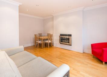 Thumbnail 2 bedroom flat to rent in Primrose Gardens, Belsize Park