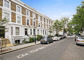 Thumbnail 5 bed property to rent in Abingdon Road, London