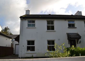 Thumbnail 3 bed semi-detached house to rent in Ballacubbon Arbory Road, Ballabeg, Castletown, Isle Of Man