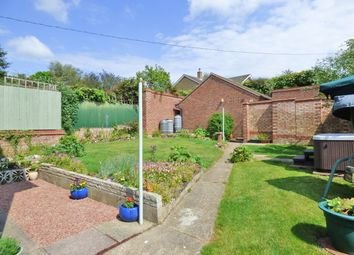 Thumbnail 3 bedroom detached house for sale in Broadlands, Halesworth, Halesworth, Suffolk