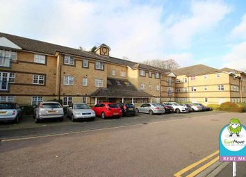 Thumbnail 1 bed flat to rent in Earls Meade, Luton