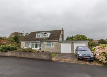 Thumbnail 3 bed detached bungalow for sale in 1 Croit E Cubbon, Station Road, Colby