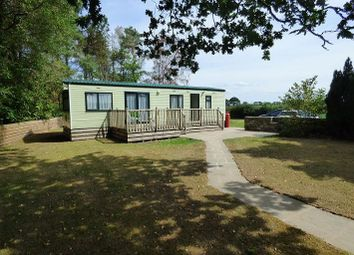 Thumbnail 2 bed lodge to rent in Spens Lodge, Tatham, Lancaster