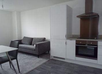 Thumbnail 1 bed flat to rent in Fleming Way, Swindon